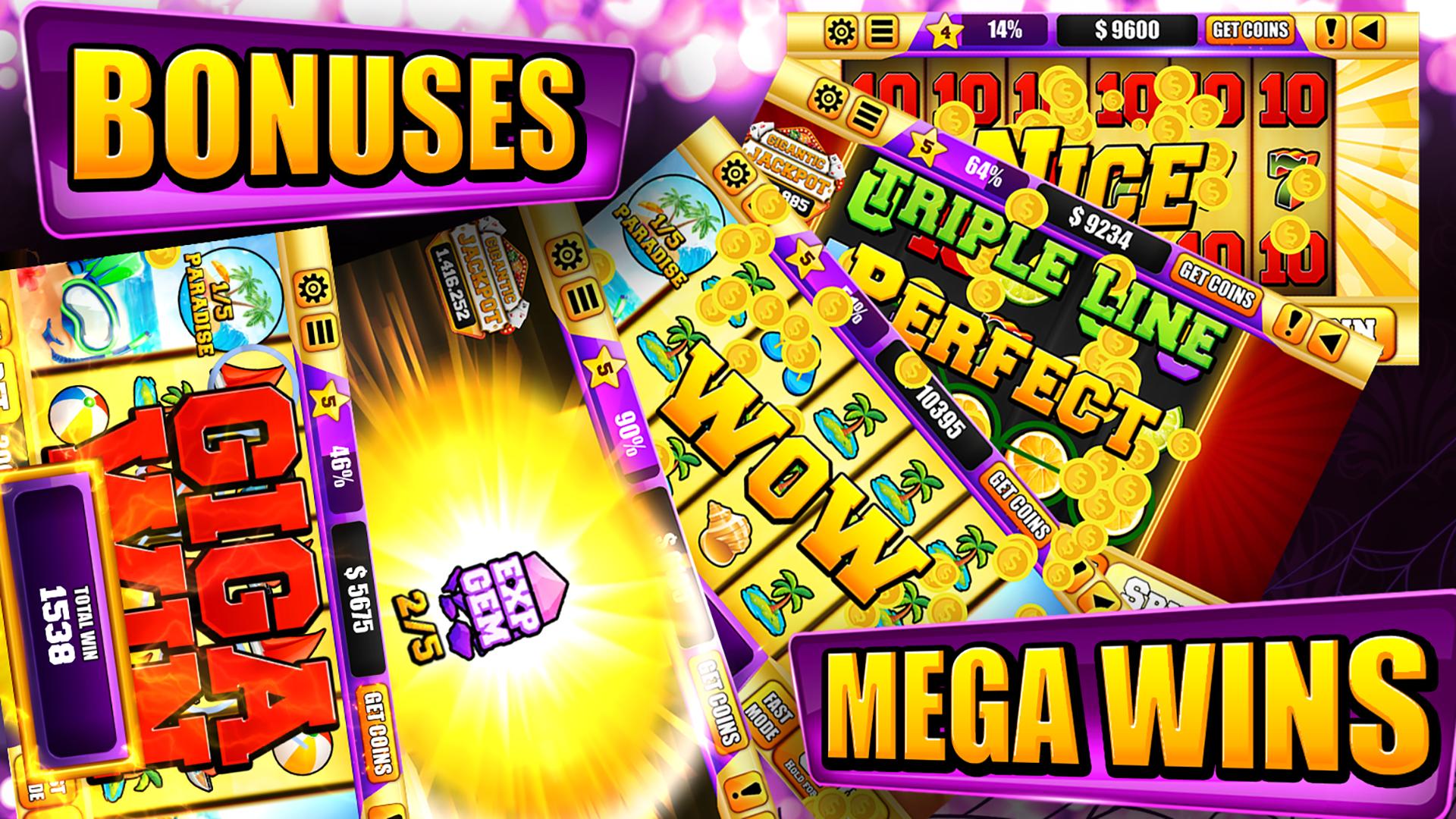 Pharaoh Slots Free Download