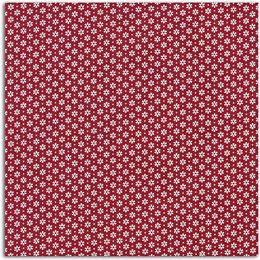 Dailylike lke22 – Retal de Tela algodón plastificado Fucsia 45 x ...