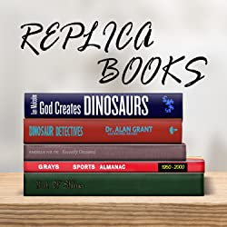 Replica Books