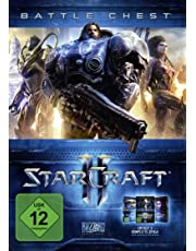 StarCraft II: Battle Chest 2.0 [PC Download - Battle.net]