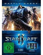 StarCraft II: Battle Chest 2.0 [PC Download - Battle.net]