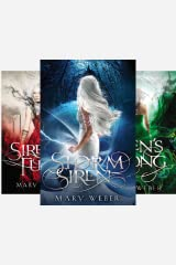 The Storm Siren Trilogy (3 Book Series) Kindle Edition