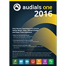 Audials One 2016 Entertains You with Music, Radio, TV and Podcasts [Download]