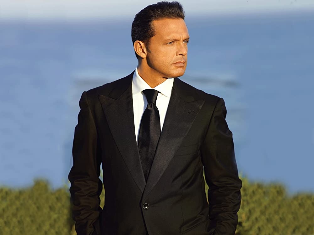 The 49-year old son of father (?) and mother(?) Luis Miguel in 2020 photo. Luis Miguel earned a  million dollar salary - leaving the net worth at  million in 2020