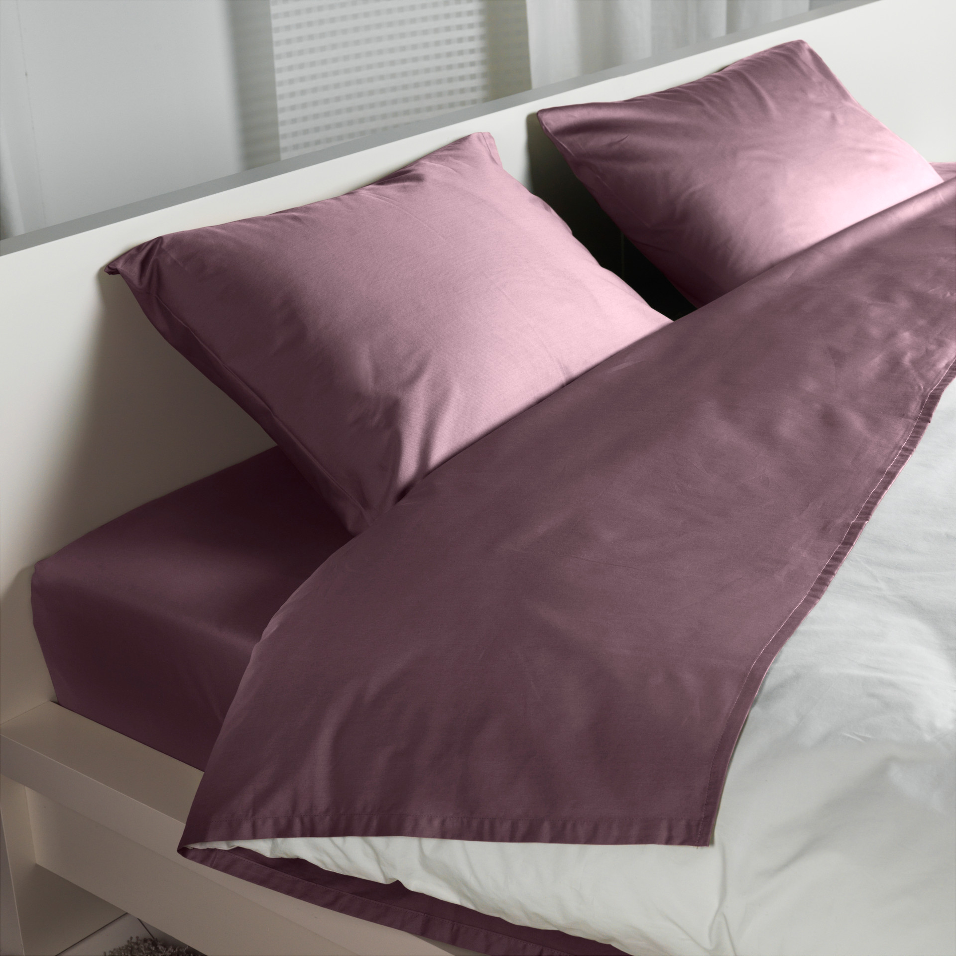 GÄSPA Sheet set - Queen - IKEA