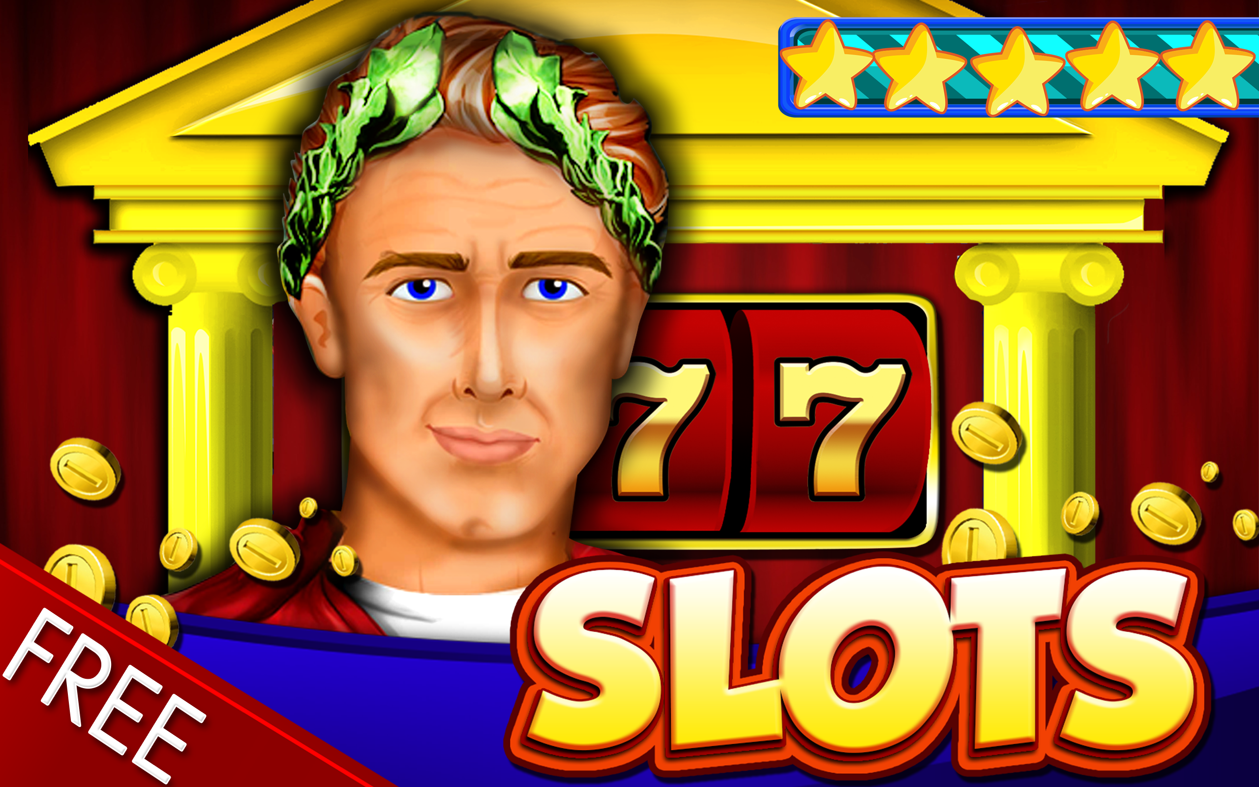 Free Slots You Can Play Offline