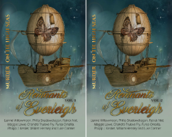 Remnants of the Everleigh (2 Book Series) by  Lianne Willowmoon Purea Omallia Philipp J. Kessler Chandra Trulove Fry Maggie Lowe Phillip Shadowdragon William Hensley Luke Cormier Patrick Niel William Henlsey