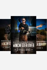 Winchester Undead (5 Book Series) Kindle Edition