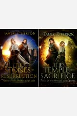 Song of the Swords (2 Book Series) Kindle Edition