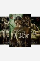 Jungle Island (3 Book Series) Kindle Edition