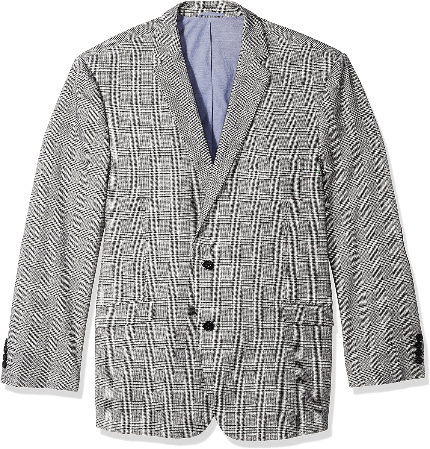 U.S Mens Big and Tall Stretch Cotton Sport Coat Polo Assn