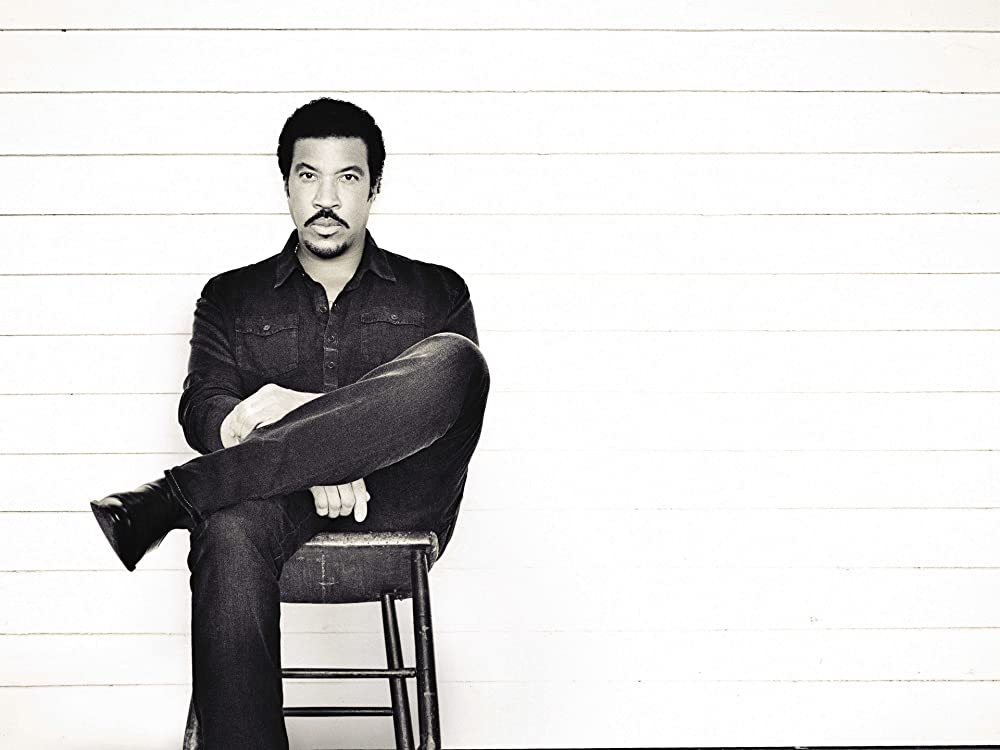 Lionel Richie On Amazon Music