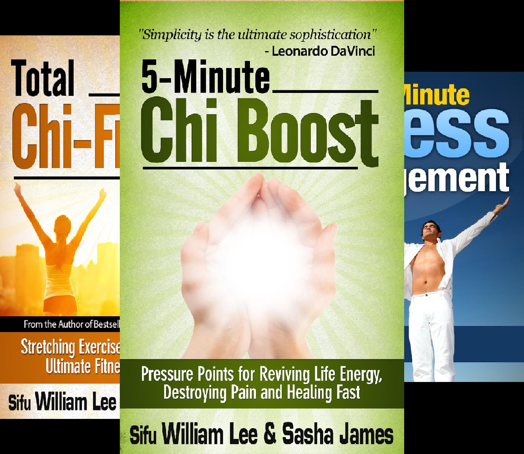 William Lee Alternative Medicine Healing