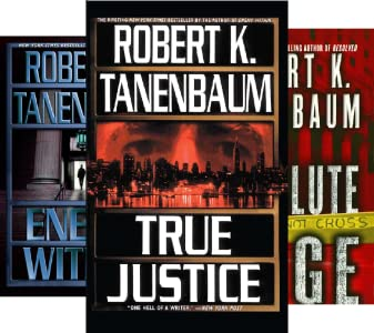 The Butch Karp and Marlene Ciampi Series (18 book series ...