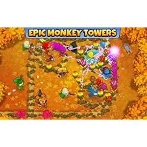 Bloons TD 6: Amazon.es: Appstore para Android