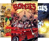 Homies (4 Book Series)