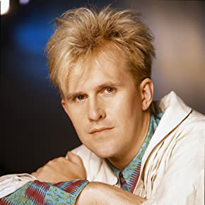 Image of Howard Jones