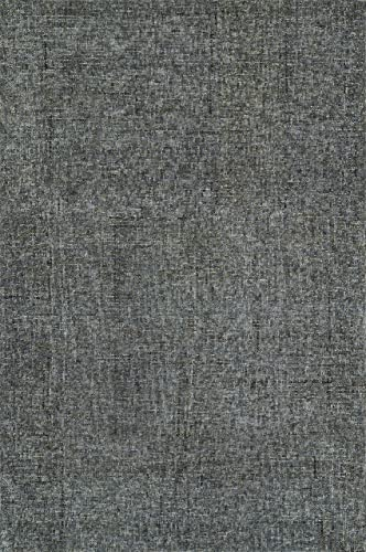Dalyn Rugs CALISA CS5 CARBON 5'X7'6″ area rug