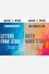 Greek for the Week (2 Book Series) Kindle Edition