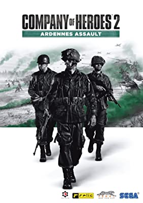 Company of Heroes 2 : Ardennes Assault (Mac) [Online Game Code]