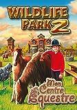 Wildlife Park 2 - Mon centre équestre [Code Jeu PC - Steam]