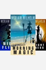 The Witches Of New Moon Beach (6 Book Series) Kindle Edition