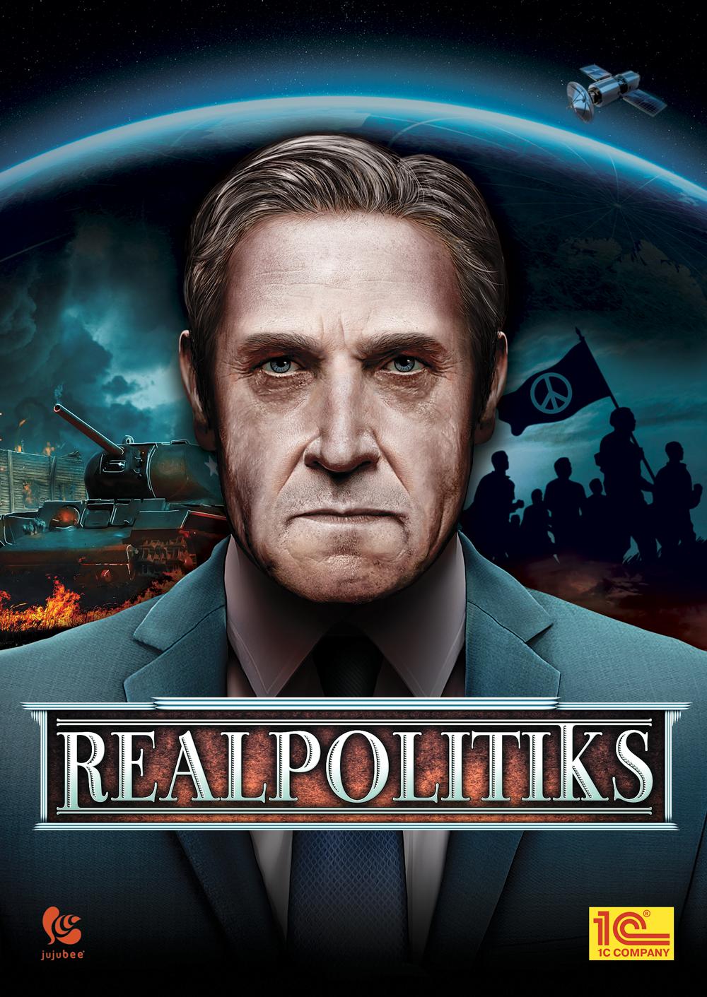 Realpolitiks [Online Game - Your Shape Face Determine