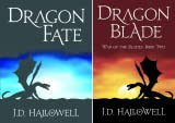 War of the Blades (2 Book Series)