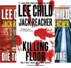 Echo Burning Jack Reacher Book 5 Kindle Edition By