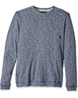 Quiksilver Men's lindow Crew Sweater