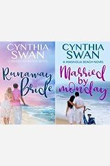Magnolia Beach (2 Book Series) Kindle Edition