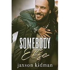 Jaxson Kidman
