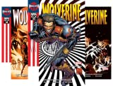 img - for House Of M: Wolverine,Iron Man & Hulk Collection (14 Book Series) book / textbook / text book