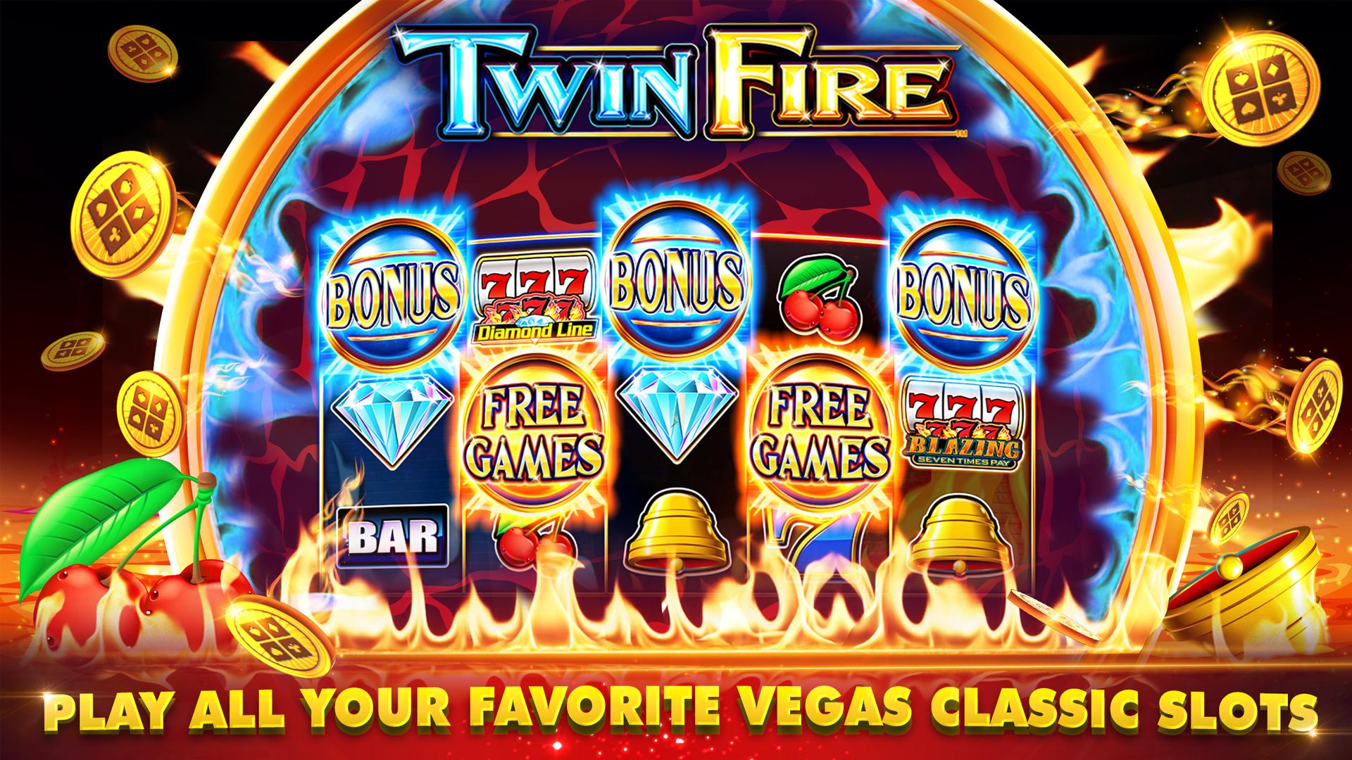 Hot Shot Casino Slots™: Amazon.es: Appstore para Android