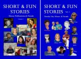 img - for Short & Fun Stories (2 Book Series) book / textbook / text book