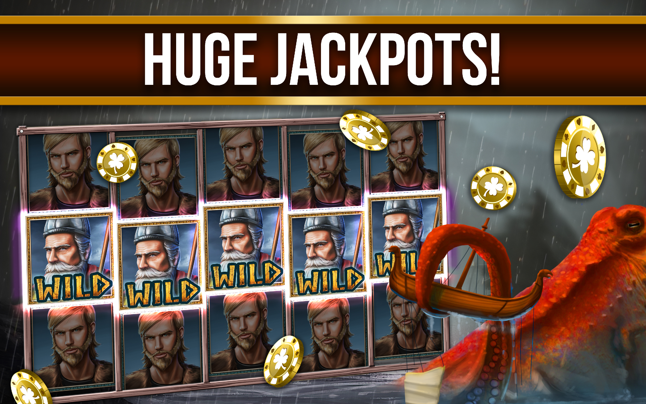 Free Slots Games Ultra Hot