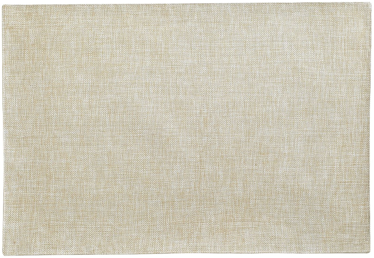 Woven Sheen Placemat - Champagne | Pier 1 Imports
