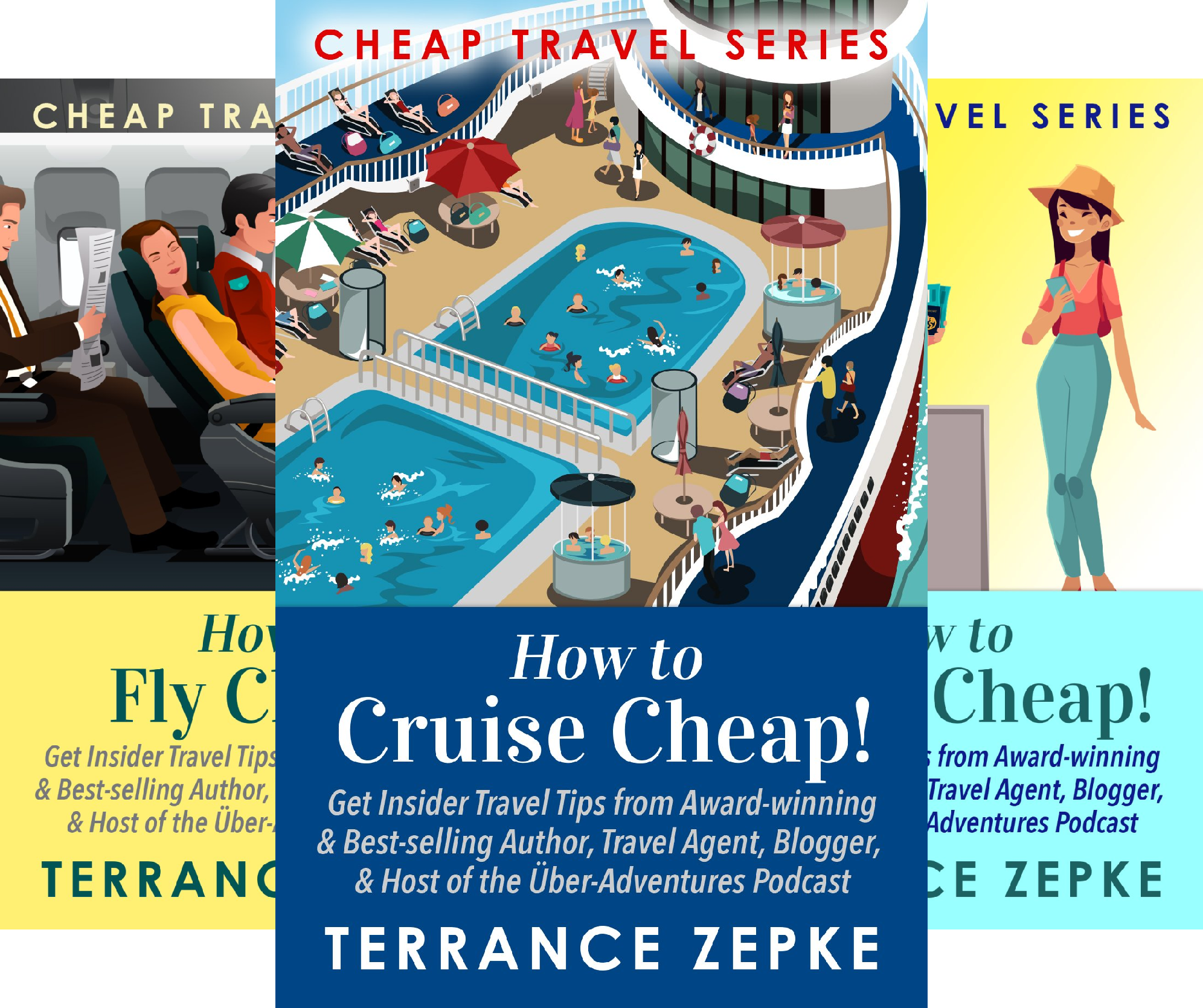 CHEAP TRAVEL SERIES Business Travel Reference