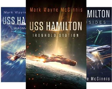 USS Hamilton