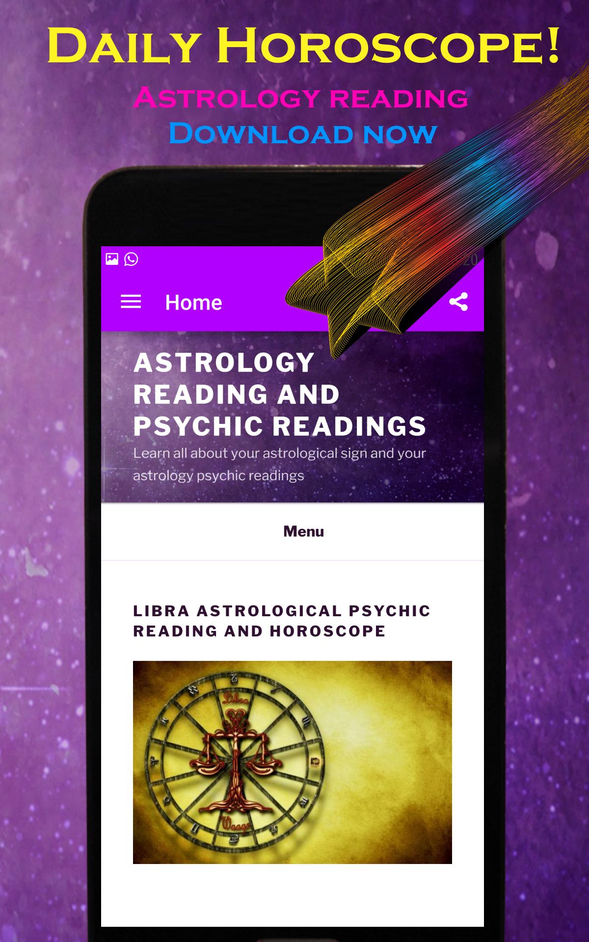 libra horoscope daily reading