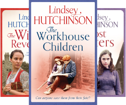 A Black Country Novel (5 Book Series) by  Lindsey Hutchinson