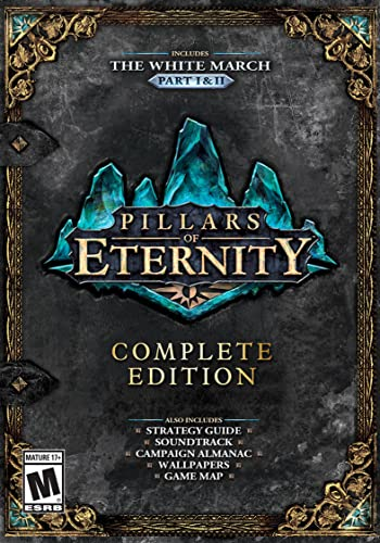 Pillars of Eternity: Complete Edition [Download] by Obsidian