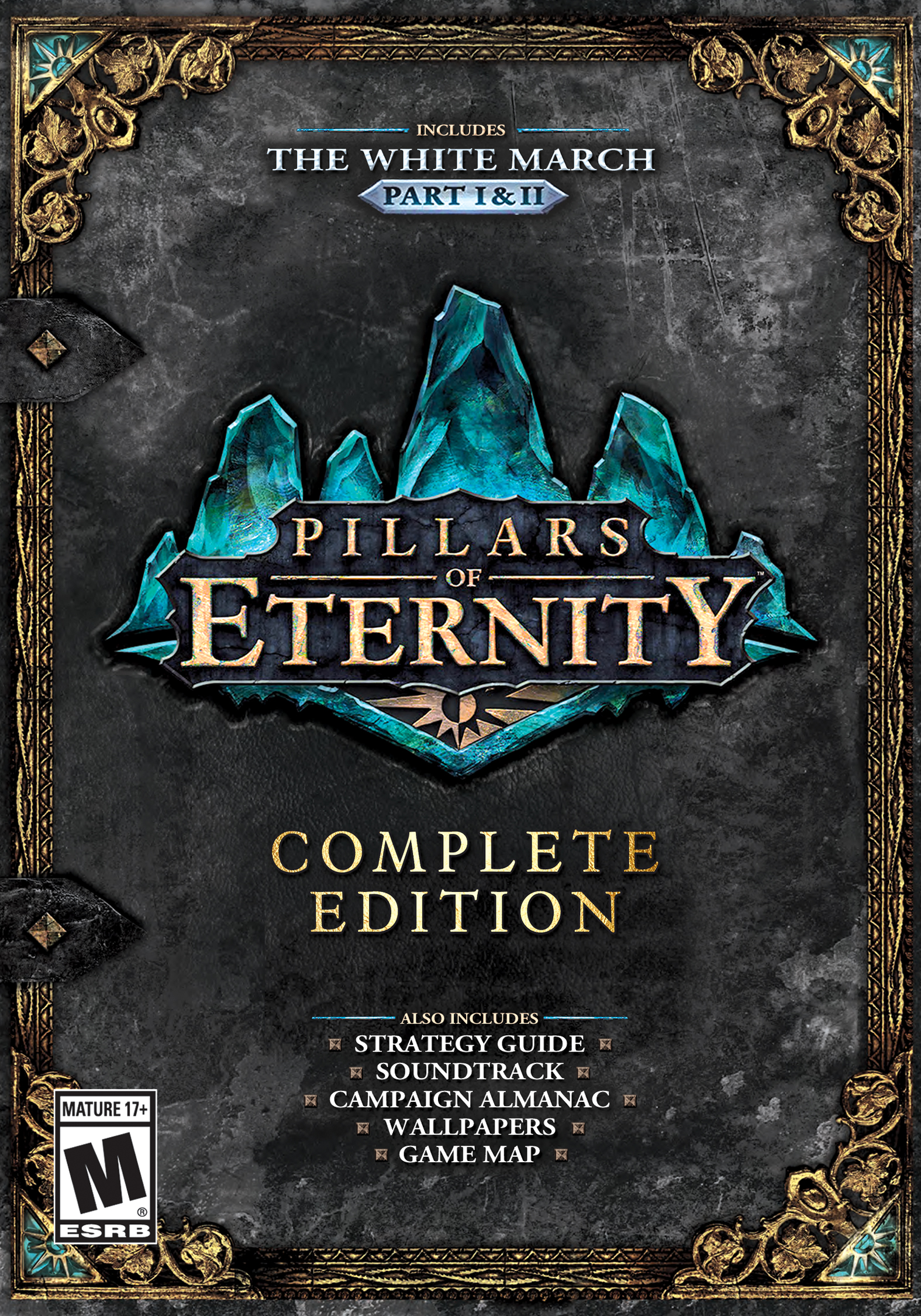 : Pillars of Eternity: Complete Edition [Download]