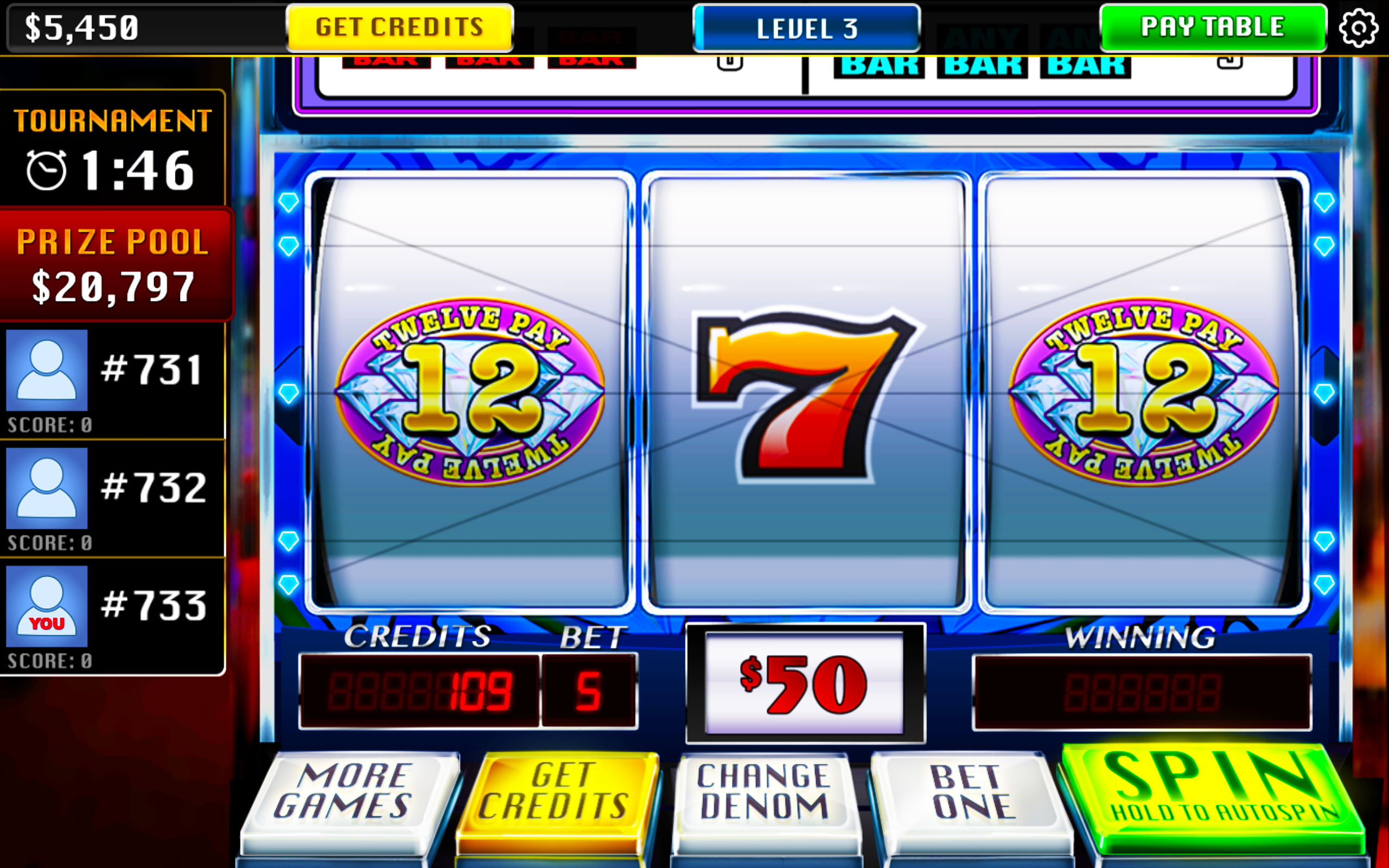 Play Real Casino Online