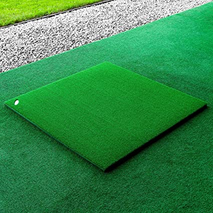 Image Unavailable. Image not available for. Color  Net World Sports FORB  Driving Range Golf Practice Mat  5ft x ... de4e83907b9