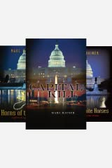 Jeff Trask crime drama Series (5 Book Series) Kindle Edition
