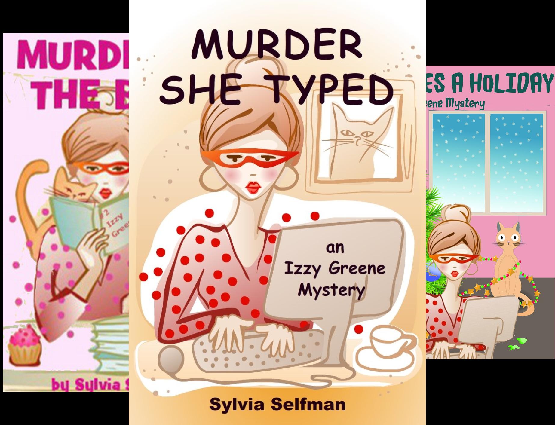 Senior Snoops Cozy Mystery (5 Book Series)