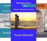 The Falcon Group (4 Book Series)