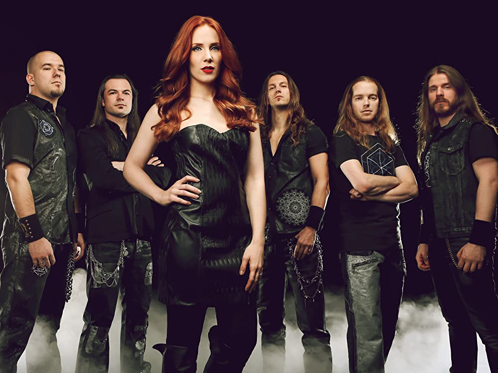 Epica bei Amazon Music