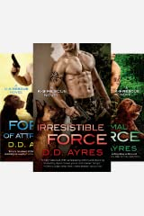 A K-9 Rescue Novel (6 Book Series) Kindle Edition